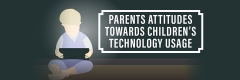 Parents Attitudes Towards Children's Technology Usage