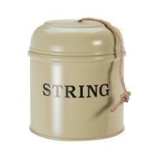 String Dispensers, Natural String Colour