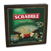 Scrabble - Prestige Edition