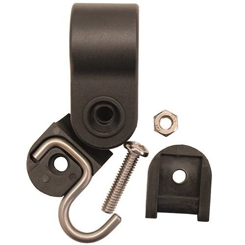 Scotty #1148 Weight Hook, Boom Mount for 1-1/4-Inch Boom