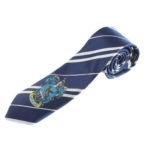 Harry Potter Ravenclaw Tie - Hogwarts Cosplay Fancy Dress