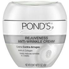Pond's Rejuveness Anti-Wrinkle Cream 7 oz (Pack of 3)