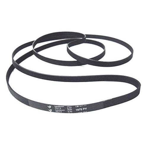 Hutchinson - Tumble dryer belt 1975 PH