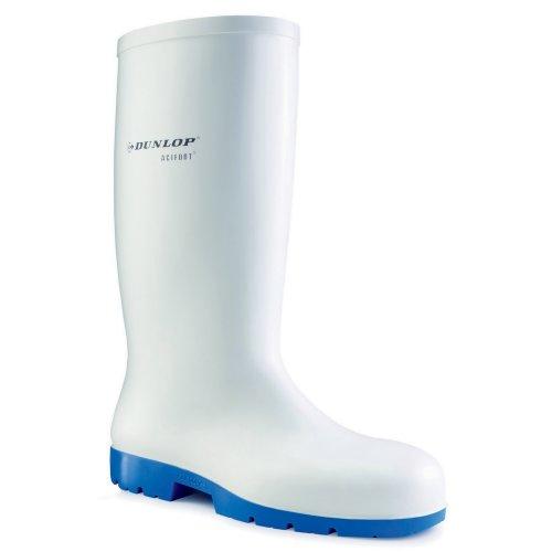 Dunlop Unisex Acifort A181331 Classic Safety Wellington Boots