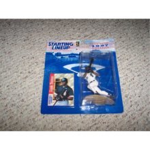 Frank Thomas 1997 Edition Starting Lineup MLB Sports Superstar Collectible Action Figure