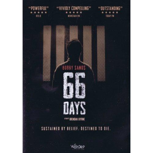66 Days Bobby Sands (A Film By Brendan J Byrne DVD