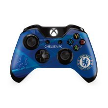 Chelsea Xbox One Controller Skin - Fc Official Football New -  xbox one chelsea controller skin fc official football new