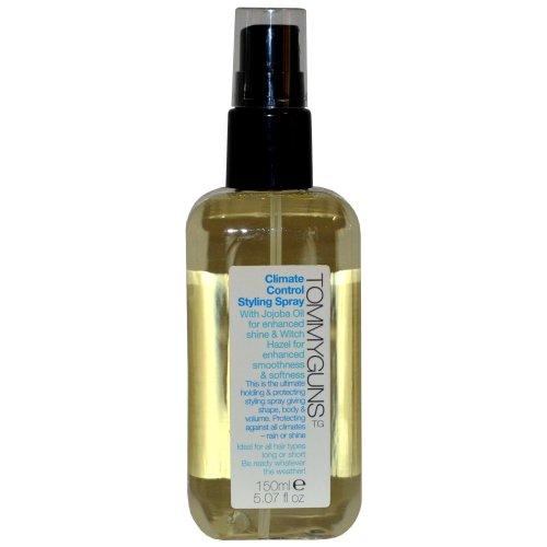 Tommy Guns Hair Salon Climate Control Styling Spray 150ml