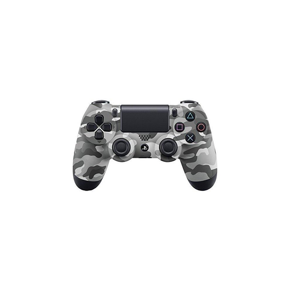 Sony PlayStation DualShock 4 - Urban Camouflage