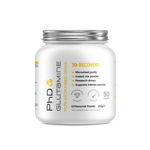 Phd Nutrition L-glutamine