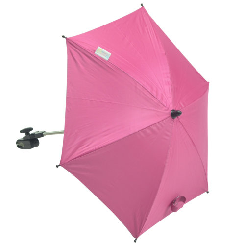 Baby Parasol compatible with Chicco Simplicity Hot Pink