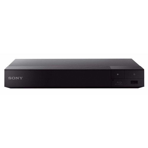 SONY BDP-S6700 Smart 3D 4K Upscaling WiFi ICOS Multi Region All Zone Code Free Blu-ray Player Blu-ray Zones A, B and C, DVD Regions 1-8. DLNA...
