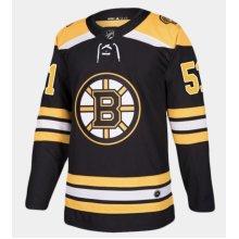 Boston Bruins Premier Adidas NHL Home Jerseys