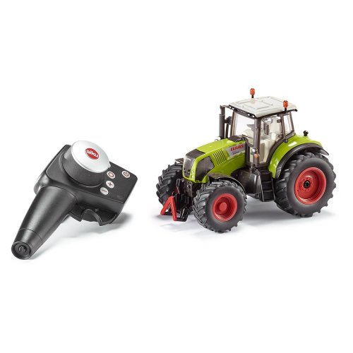 CLAAS AXION 850 SET + REMOTE C