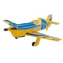 Mattel Disney Planes Gunnar Viking Diecast Aircraft Toy Figurine 25X9459