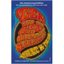 Zen and the Art of Motorcycle Maintenance: 25th Anniversary Edition