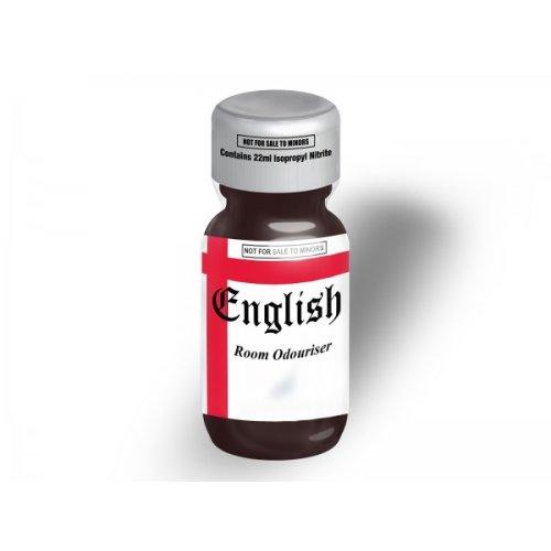 ENGLISH ROOM ODURISER