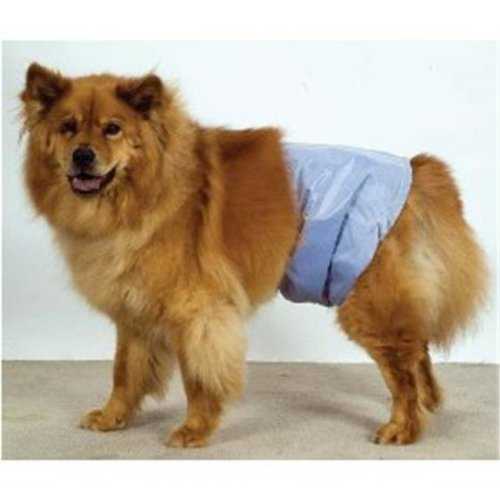 PoochPant Male Wrap - Small - 12 to 15 Inch
