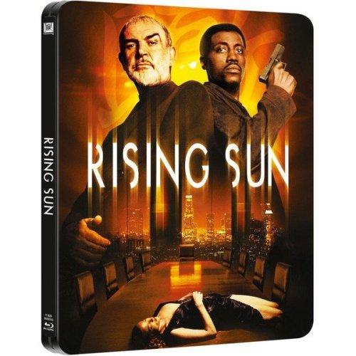 Rising Sun - Steelbook Edition
