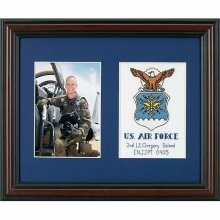 D35160 - Dimensions Counted X Stitch - Military Pride