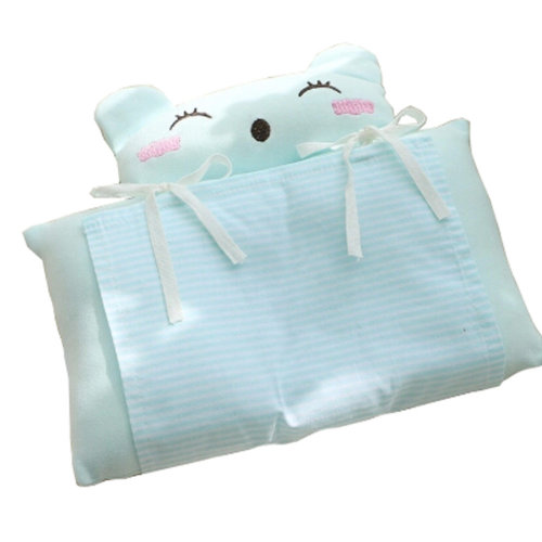 Cute And Soft Small Pillow Prevent Flat Head Pillows, NO.29
