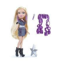 Bratz Bratz On The Mic Doll Pack Cloe