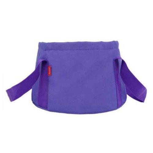 10L Portable Folding Wash Basin Leak-proof Foldable Bucket Footbath Basin with Carrying Pouch #33