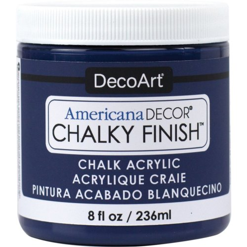 Americana Chalky Finish Paint 8oz-Honor