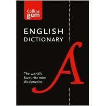 Collins Gem: Collins English Dictionary: 85,000 Words in a Mini Format