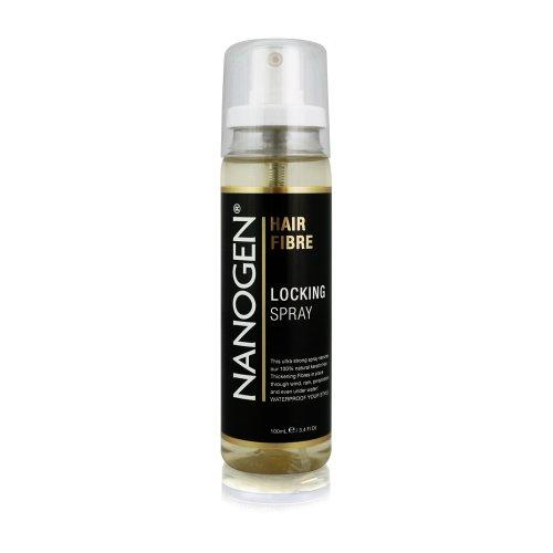 Nanogen Hair Fibre Locking Spray