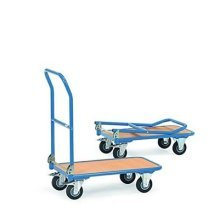 Forum Folding Trolley 150 kg 815 x 470 x 930