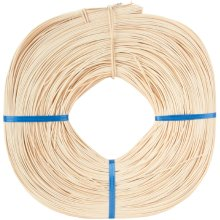 Round Reed #6 4.25mm To 4.5mm 1lb Coil-Approximately 160'