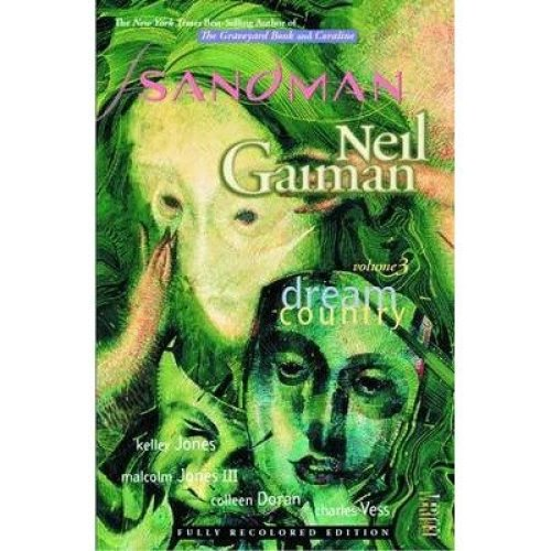 Sandman: Dream Country Volume 3