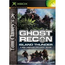 Tom Clancy's Ghost Recon: Island Thunder / Game