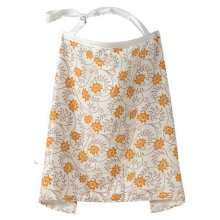 100% Cotton Classy Nursing Cover Breastfeeding Large Coverage Nursing Apron H