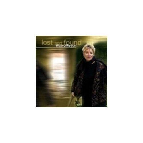ELIZA GILKYSON - LOST & FOUND  - CD