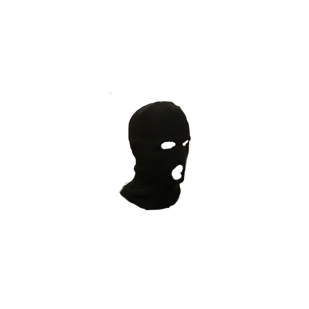 8c7e31ab779 Black) Balaclava Three Hole Ski Army Mask Sas Style on OnBuy