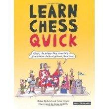 Learn Chess Quick (batsford Chess Books)