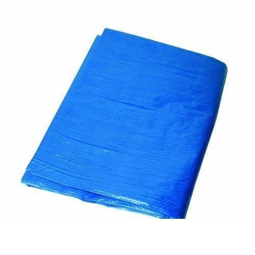 Silverline Tarpaulin 3.6 x 6.1m - 61m 36 Waterproof 868542 -  tarpaulin silverline x 61m 36 waterproof 868542