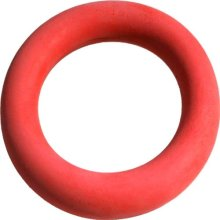 "6 1/2"" Solid Ring Dog Pulling Toy"