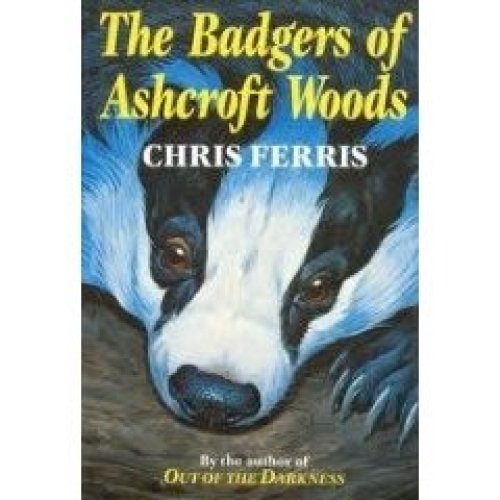 The Badgers of Ashcroft Woods