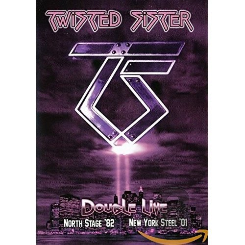 Double Live: North Stage '82 / New York Steel '01 [DVD] [2011] [NTSC]