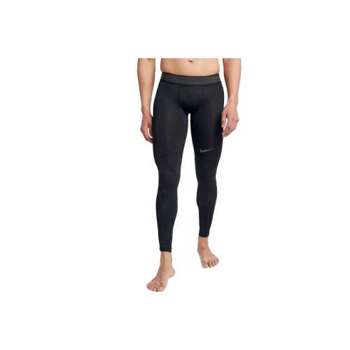 Nike Pro HyperCool 888295-011 Mens Black leggings
