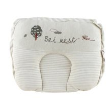 Little Cute Soft Sleep PillowCotton Prevent Flat Head Pillows Adorable Pillow, #L
