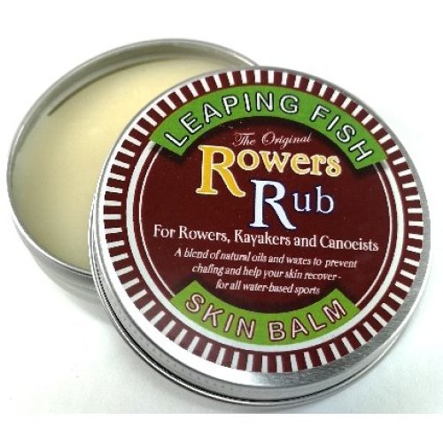 Rowers Rub skin balm
