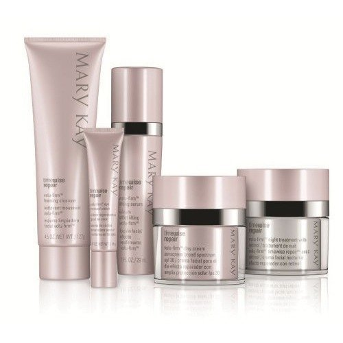 Mary Kay TimeWise Repair Volu-Firm 5 Product Set