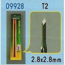 Tru09928 - Trumpeter Tools - Model Chisel - T2