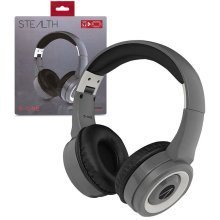 ABP Stealth S-One Stereo Gaming Headset - Nintendo Switch Gaming Headset