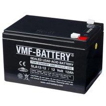 VMF AGM Battery Standby and Cyclic 12 V 12 Ah SLA12-12