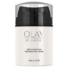 Olay Regenerist Regenerating Deep Hydration Cream Moisturizer, 50 ml